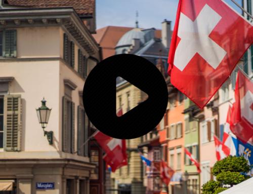 Global Investment Leaders Club. Baur Au Lac in Zurich, Switzerland.