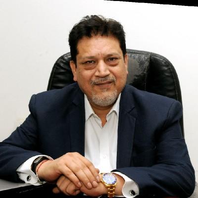 Manish Anand