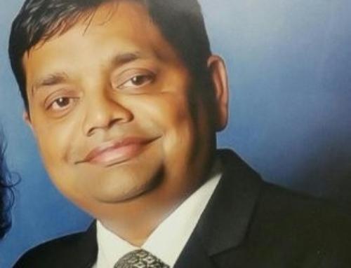 Testimonials. Ambuj Mathur, Managing Partner at Indite Ventures LLP (India)