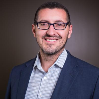 Emanuel Pleitez at GILC