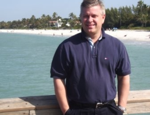 Testimonials. Hans Lindroth, CEO at Lingfield AB (Sweden)